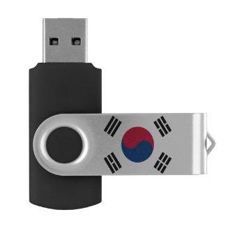 Clé USB Drapeau de la Corée du Sud