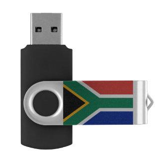 Clé USB Drapeau de l'Afrique du Sud