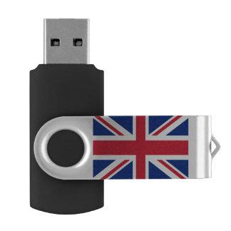 Clé USB Drapeau du Royaume-Uni