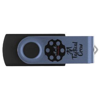 Clé USB Équipage tactique d'aa