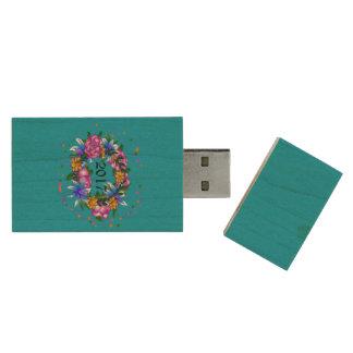 Clé USB Guirlande de la commande d'USB de promesse