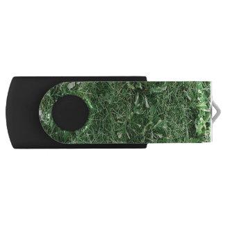 Clé USB Herbe d'été de conception de nouveauté