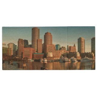 Clé USB Horizon de Boston