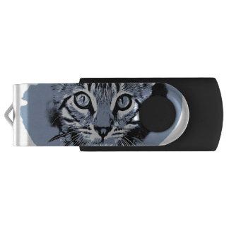 Clé USB Kitty mignon