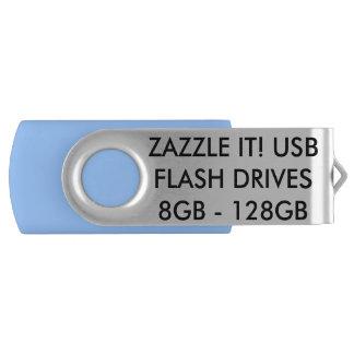 Clé USB La coutume a personnalisé la commande d'instantané