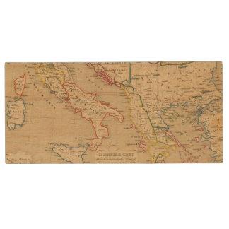 Clé USB L'Empire Grec, l'Italie, 1300 un 1400