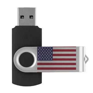 Clé USB Les Etats-Unis diminuent