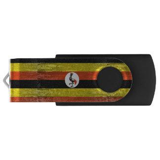 Clé USB L'Ouganda