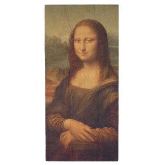 Clé USB Mona Lisa par Leonardo da Vinci
