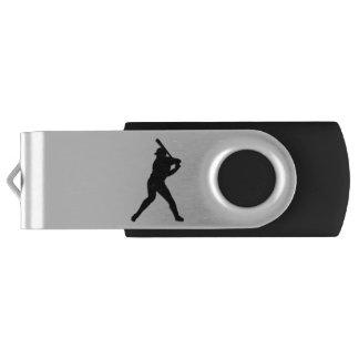 Clé USB Pâte lisse de base-ball