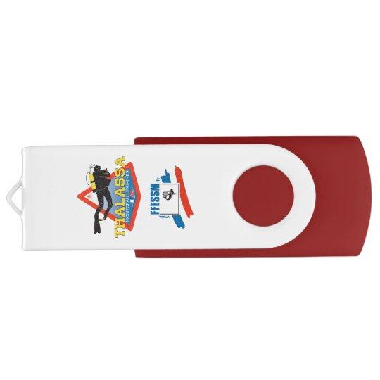 Clé USB THALASSA 32 Go USB3.0