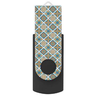 Clé USB Tuiles de l'Alexandrie