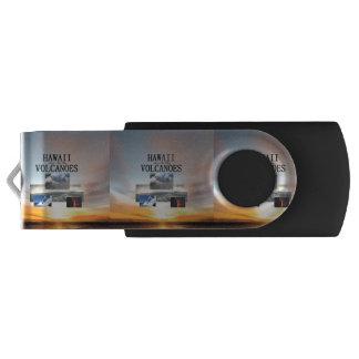 Clé USB Volcans d'ABH Hawaï