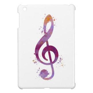 Clef triple étuis iPad mini