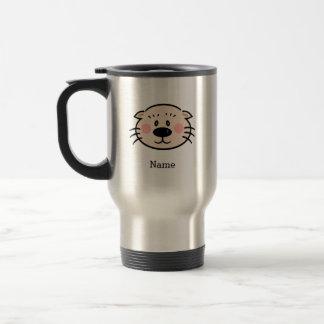 (clic pour changer le type de tasse) Ollie Mug De Voyage