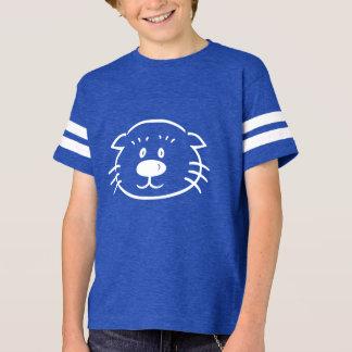 (clic pour choisir la couleur de chemise) le short t-shirt