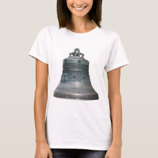 Cloche d'église russe orthodoxe t-shirt