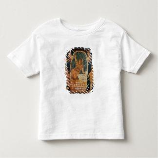 Cloche-krater'de Paestan Redfigured ' T-shirt Pour Les Tous Petits