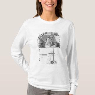 Cloches de bâti, illustration de 'Encyclopedia T-shirt
