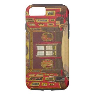 Closet du Roi, château de Windsor, 'de recherche Coque iPhone 7