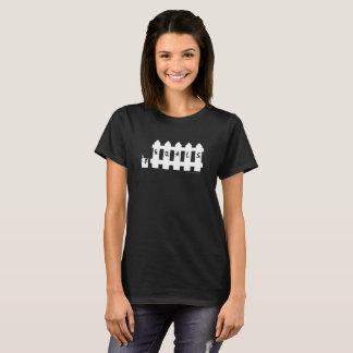 Clôture T-shirt
