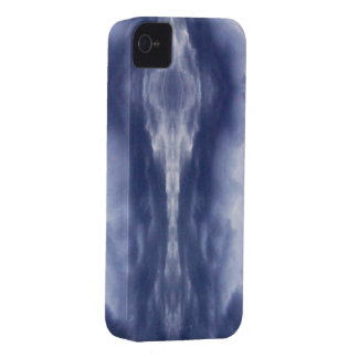 Cloud mirror coque Case-Mate iPhone 4