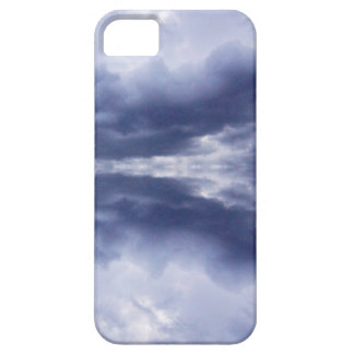 Cloud mirror coques iPhone 5 Case-Mate