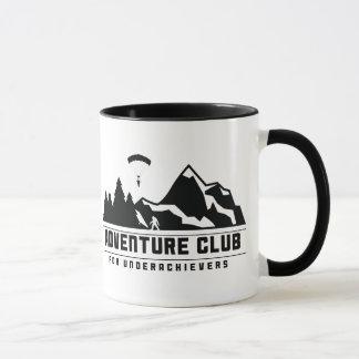club d'aventure pour la tasse de sous-performants