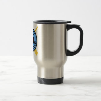 Club de bordage de St Louis Mug De Voyage