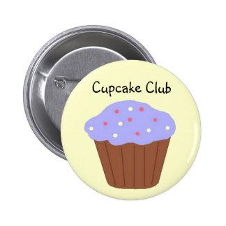 Club de petit gâteau badge