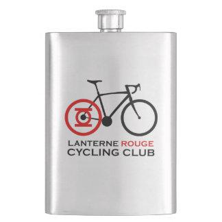 Club de recyclage de fard à joues de Lanterne Flasque