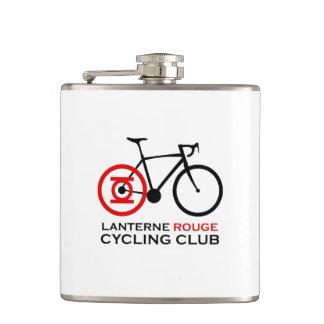 Club de recyclage de fard à joues de Lanterne Flasques