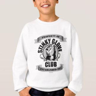 Club Stinky de gant (hockey) Sweatshirt