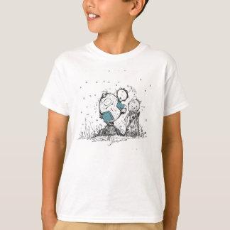 Clyde est sur une chemise ! (Enfants) T-shirt