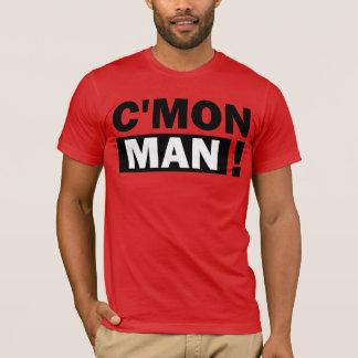 C'MON HOMME T-SHIRT