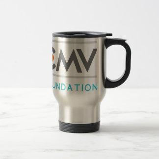 CMV plein Tagline [4] Mug De Voyage