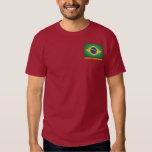 COA du Brésil T-shirts
