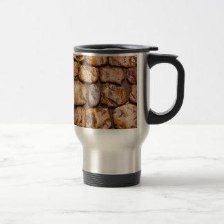 cobble mug de voyage en acier inoxydable