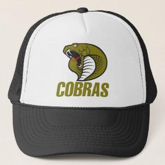 Cobras Casquette