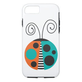 Coccinelle géniale coque iPhone 7