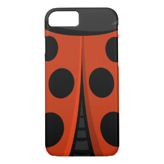 Coccinelle Shell Coque iPhone 7