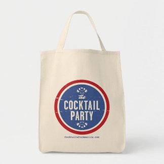 Cocktail officiel Fourre-tout Sac