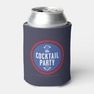 Cocktail officiel rafraichisseur de cannettes