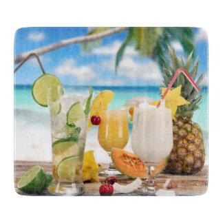 cocktail planches à trancher