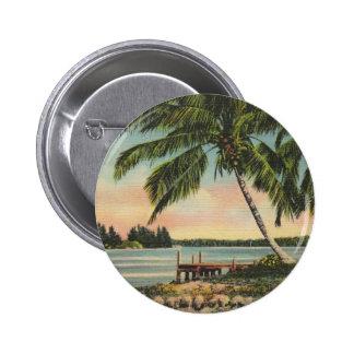 Cocotiers vintages badges