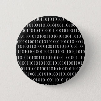 Code binaire badge
