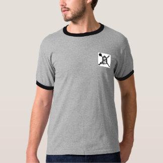 Codex Manesse - chevaliers dans la chemise de T-shirt