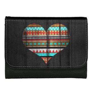 Coeur aztèque