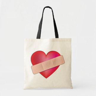 Coeur curatif sacs