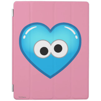 Coeur de biscuit protection iPad